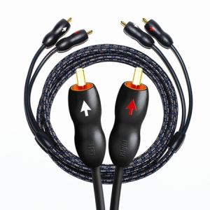 Audio Cable, Audio Interconnect