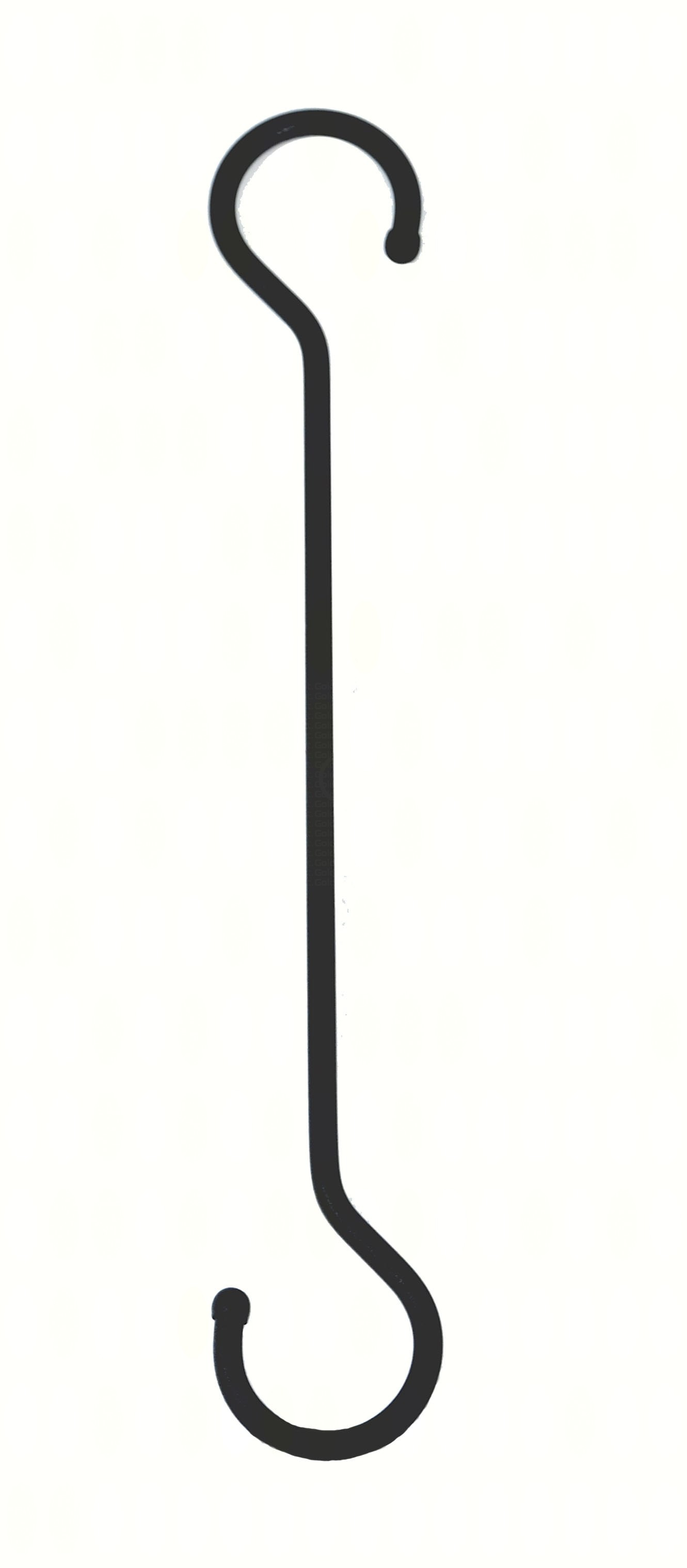 12 inch Extension Hook