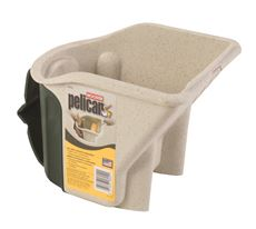 WOOSTER� PELICAN� HAND-HELD PAIL, 1 QUART
