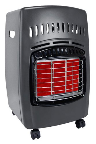 CG Propane Cabinet Heater