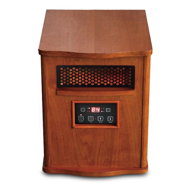 CG Infrared Quartz Heater Comp