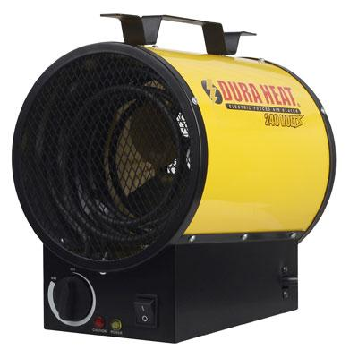 DH 13640BTU Elecric Workplace Heater