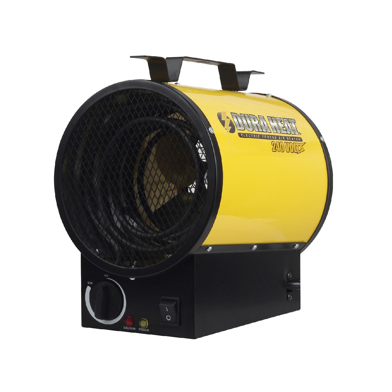 DH 17000 BTU Electric Workplace Heater