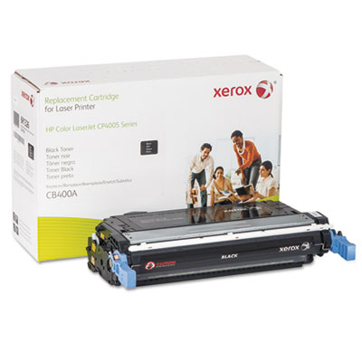006R01326 Replacement Toner for CB400A (642A), Black