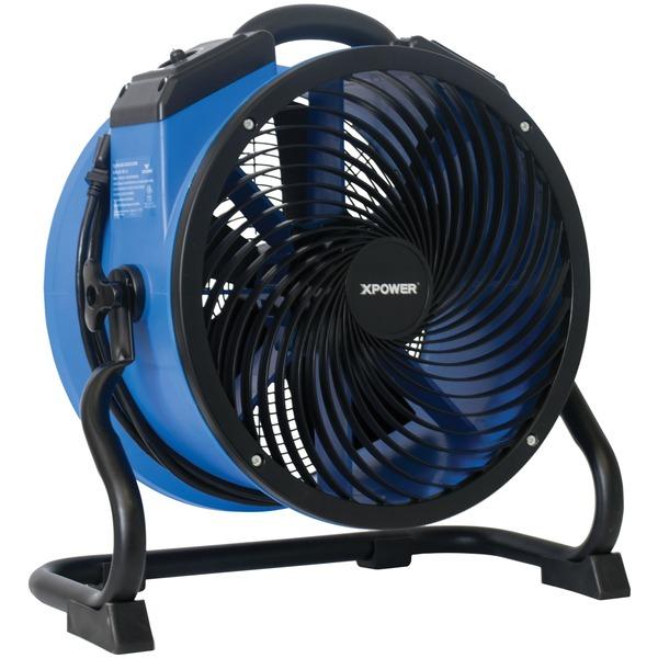 XPOWER FC-300 FC-300 Multipurpose 14-Inch Pro Air Circulator Utility Fan
