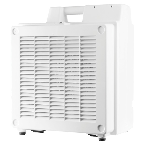 XPOWER X-3780 X-3780 Professional 4-Stage-Filtration HEPA Air Scrubber