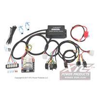 MAV 6 SWITCH POWER SYSTEM