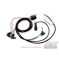 RZR 1 SW COM/RADIO SYSTEM