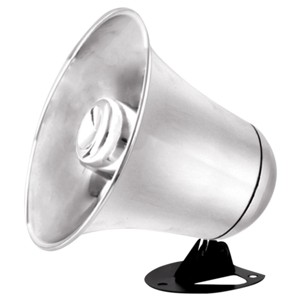 XXX Siren Horn Speaker