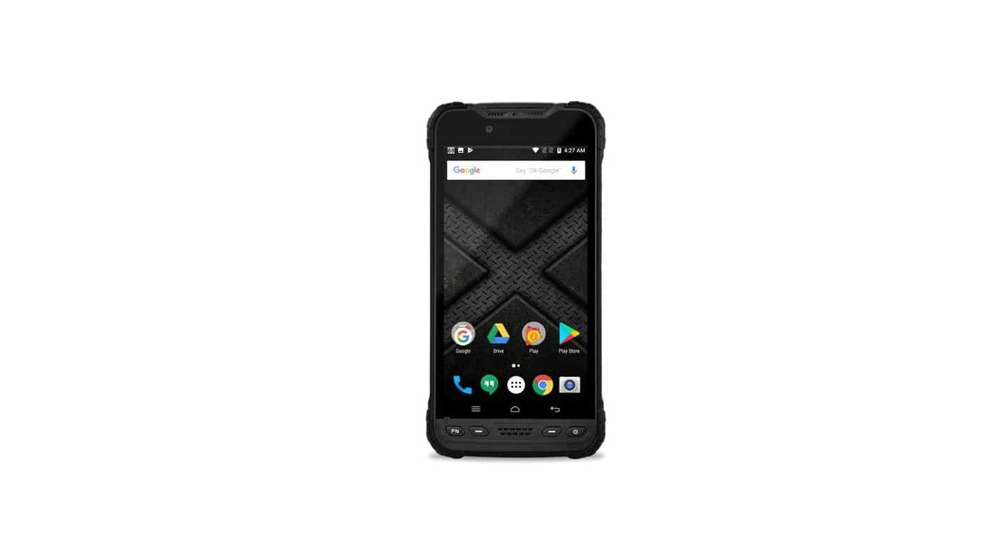 """Xplore M60 Qualcomm 8953 4GB 32GB Android 8.0 6"""" Rugged HandHeld Scanner Mobile PC 200904"""