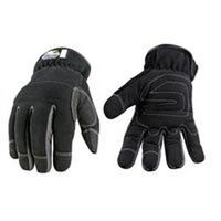 Youngstown Winter 12-3420-80-L Protective Gloves, Large, Soft Fleece Lining