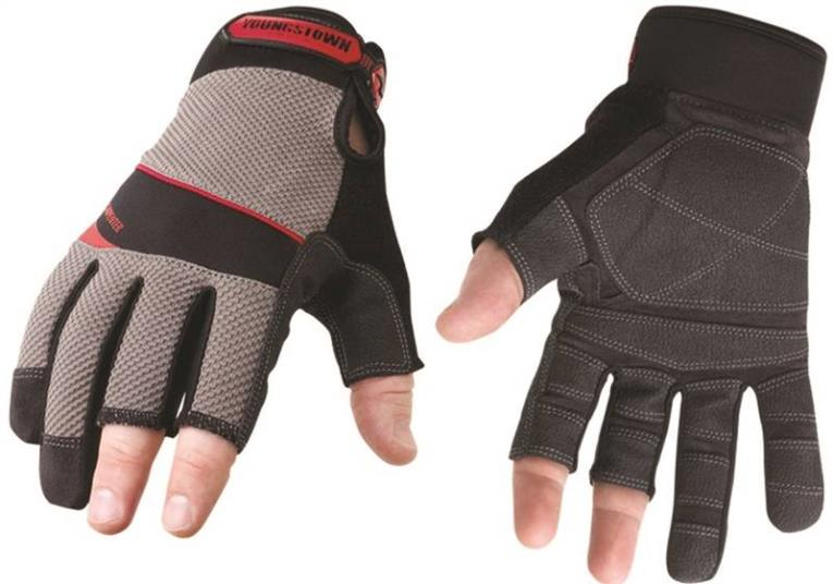 Youngstown Carpenter Plus Work Gloves, 2X-Large