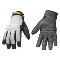 Youngstown Glove 04-3070-70-XL  Gloves, Mesh Utility, XLarge
