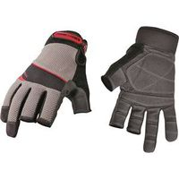 Youngstown Glove 03-3110-80-XL  Gloves, Carpenter, XLarge
