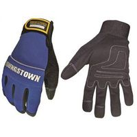 Youngstown Mechanics Plus 06-3020-60-XL Ultimate Dexterity Work Gloves, X-Large