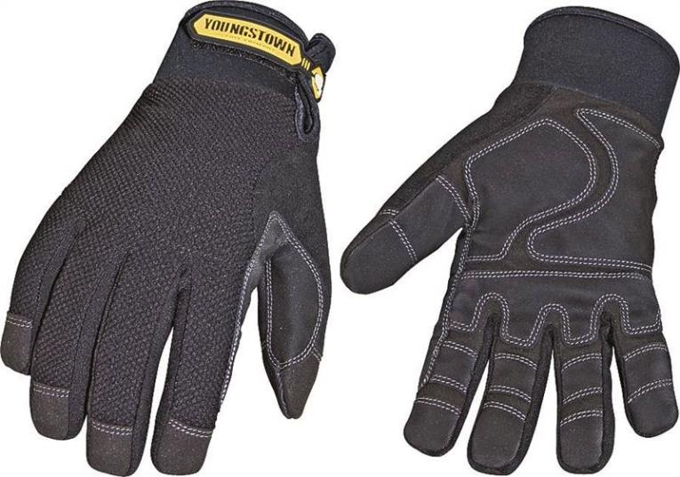 GLOVE WTRPRF WINTER PLUS XXL