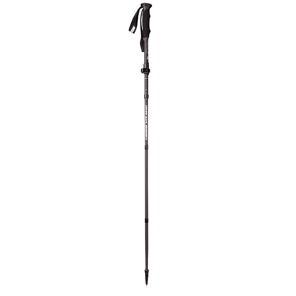 YUKON Carbon LITE™ Flip Out® Trekking Poles - Carry Bag Included