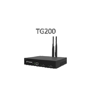TG200 GSM Gateway