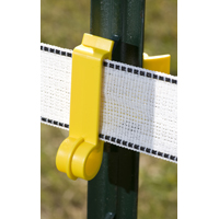INSULATOR T-POST TAPE POLY
