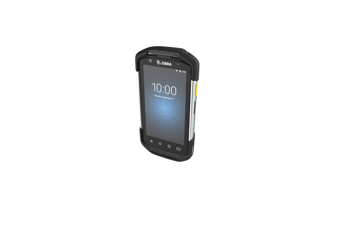 """Zebra TC720L 2.2GHz 4GB 32GB Android 8.1 4.7"""" Mobile BarCode Scanner TC720L-0ME24B0-FT"""