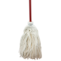 Chickasaw 404 Wet Mop, Viscose 100% Rayon Yarn