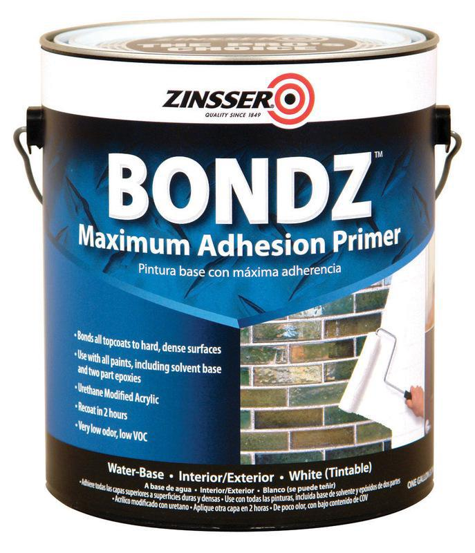 Zinsser 256261 1G BONDZ PRIMER at Sears.com
