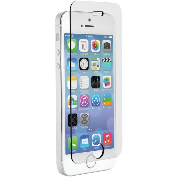 ZNITRO 700358626395 Nitro Glass Screen Protector for iPhone 5/5s/5c