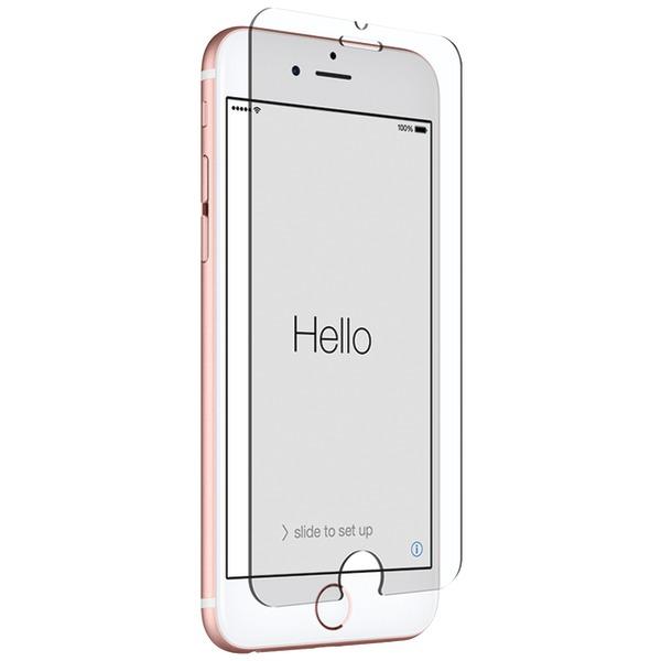 zNitro 700161188226 Nitro Glass Clear Screen Protector for iPhone 8/7/6