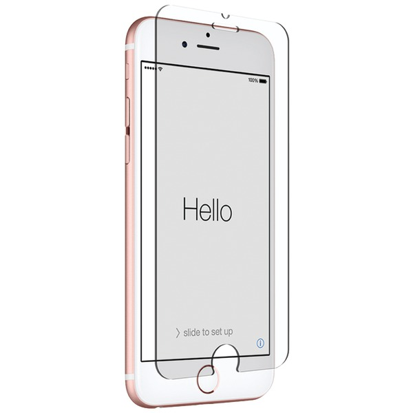 zNitro 700161188271 Nitro Glass Clear Screen Protector for iPhone 8 Plus/7/6