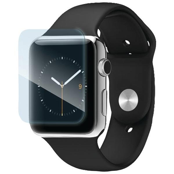 zNitro 700161184525 Nitro Shield Screen Protectors for Apple Watch, 2 pk (42mm)