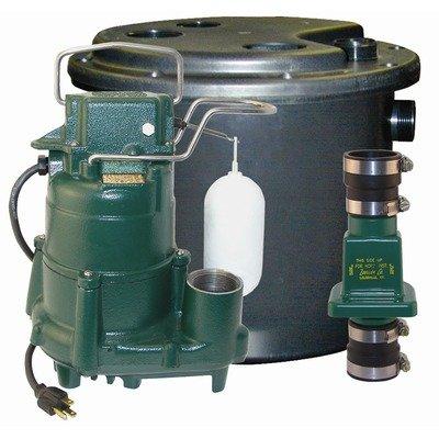 115 Volts Drain Pump