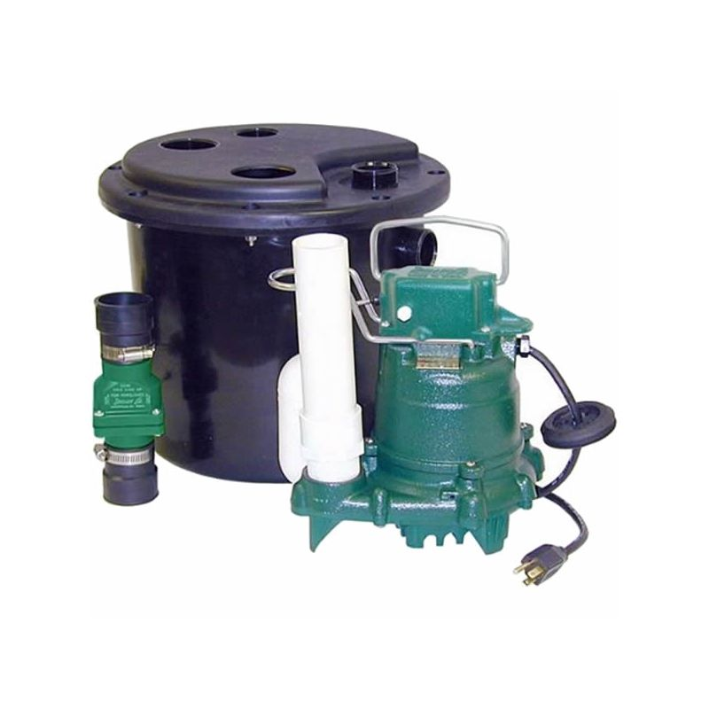 Drain Pump Package