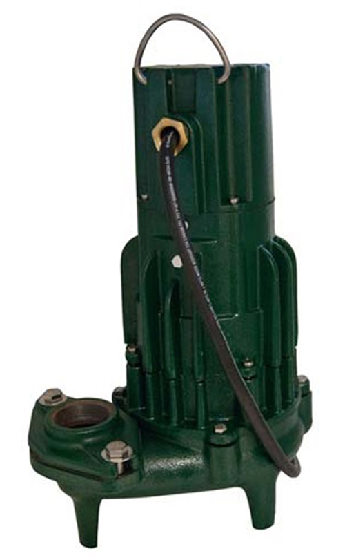 1/2 HP 115 Volts Cast Iron Hand Held Manual SEW Pump