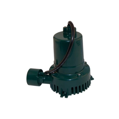 12 Volts DC Replacement PUMP With Term For 507 MOD