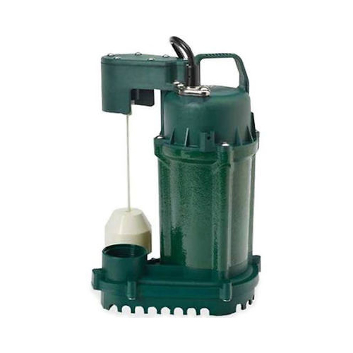 115 Volts 1PH SUMP PUMP