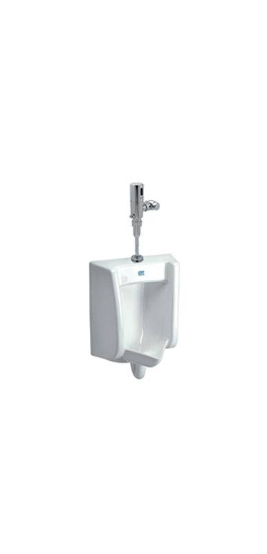 California Energy Commission Registered 0.125-1.0 Top Spud Urinal OMNI-FLO