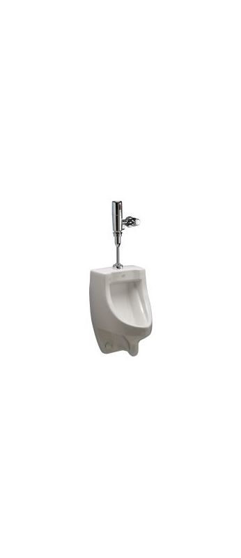 California Energy Commission Registered 0.125 SM FOOTPRINT Top Spud Urinal SY