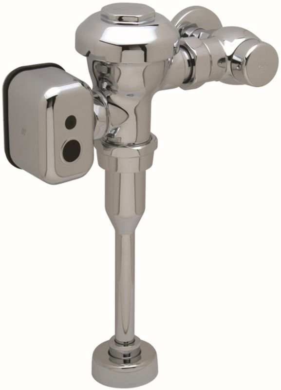 .125 Gallons Per Flush Sensor Operated 3/4 Urinal Flush Valve