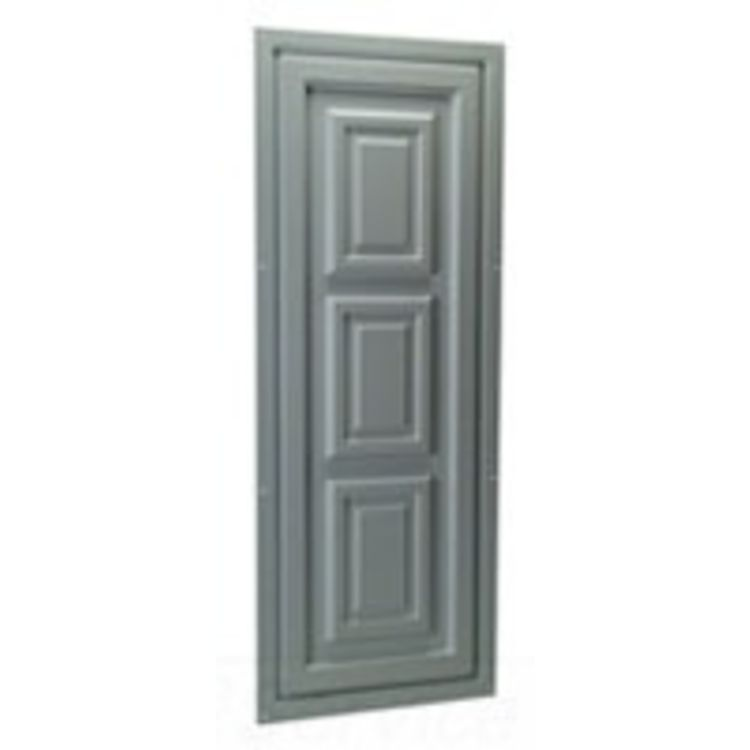 QICKPORT ACCESS PANEL DOOR 14 IN. X 38 IN.