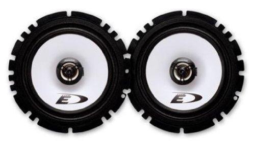 "Alpine 6.5"" 2-Way Speaker 220W Max"