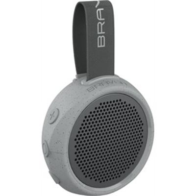 Braven 105  BT Speaker Gray