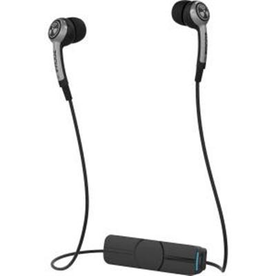 Plugz Wireless Earbuds Silver