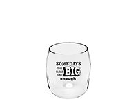 Bigger Glass EverDrinkware Wine Tumbler