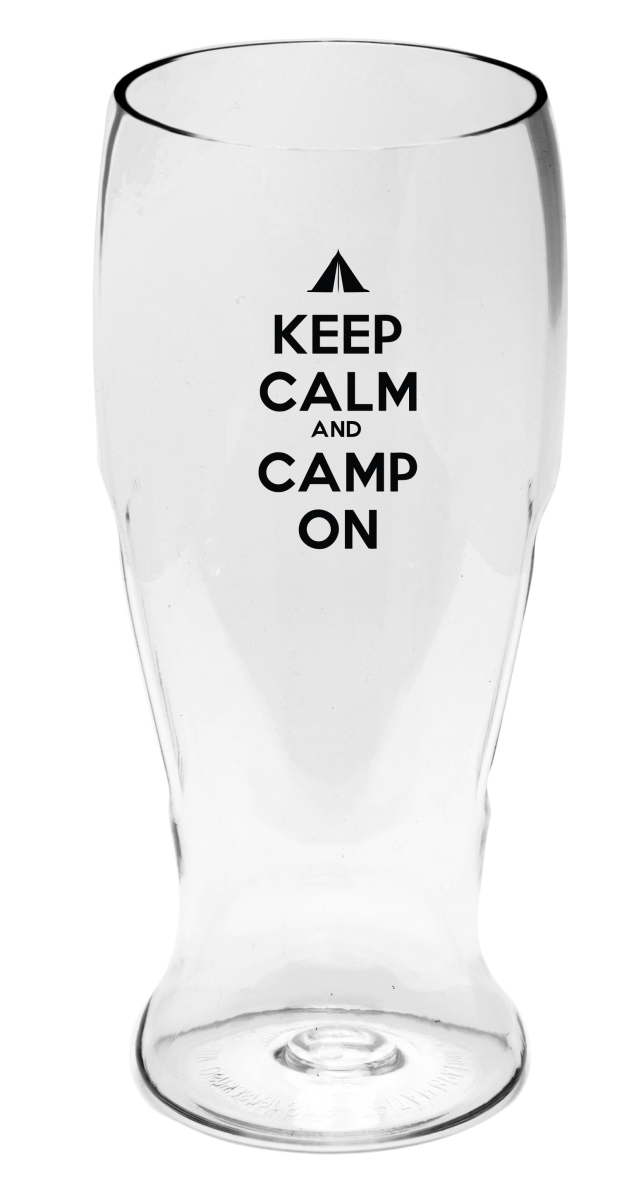 Camp On EverDrinkware Beer Tumbler