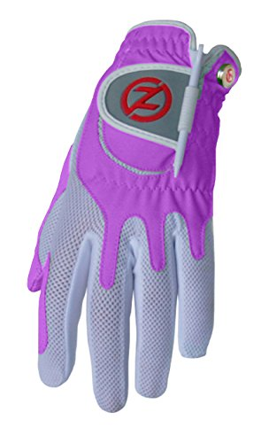 Zero Friction Performance Women's Golf Glove LH Lavender