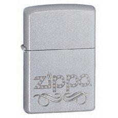 Zippo Scroll 24335
