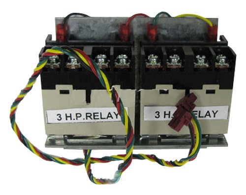 3 HP Relay Module
