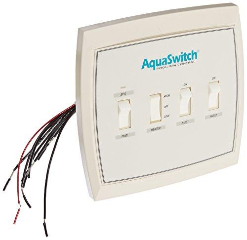 AQUA SWITCH CONTROLLER   ACC