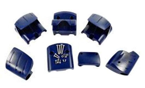CONTROL UNIT PCB KIT, 9300, 9300XI