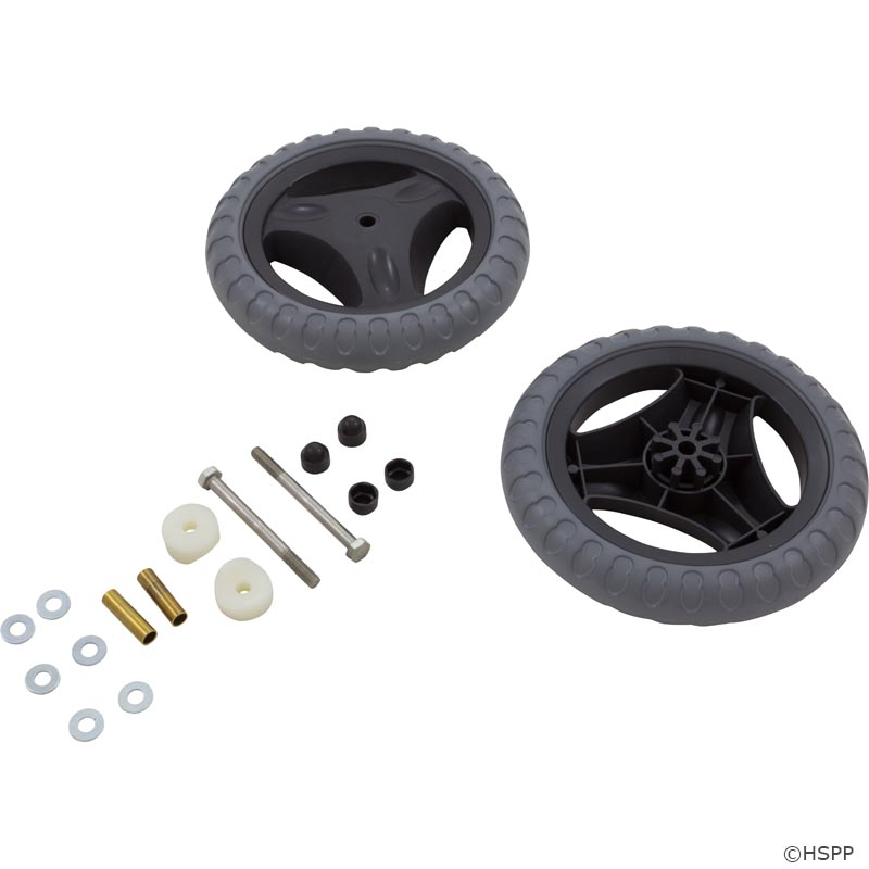Caddy Wheel Kit, 9300XI, 9300 (Pack of 2)